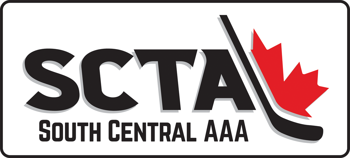 Logo for South Central AAA