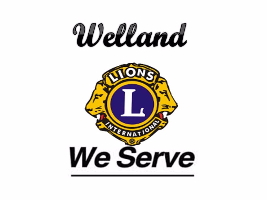 Welland Lions Club