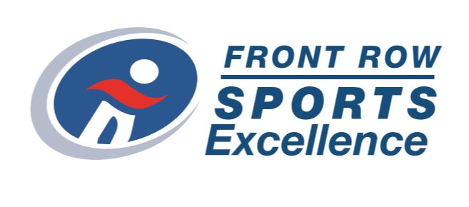 FRONT ROW SPORTS Excellence