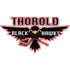 Logo for Thorold Minor Hockey