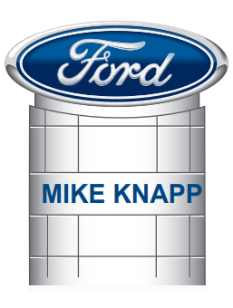 Mike Knapp Ford