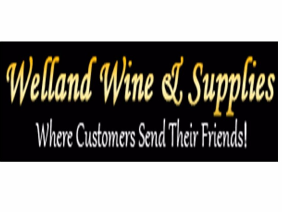 Welland Wine and Supplies
